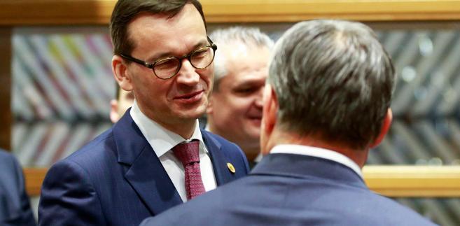 Izolacjonizm i dyplomacja w wykonaniu polskiego rządu i ministra Waszczykowskiego mogą być zatem przeszkodą dla realizacji planów premiera.
