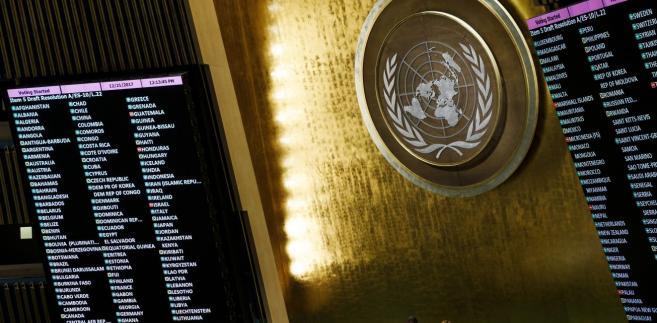 Zgromadzenie ONZ