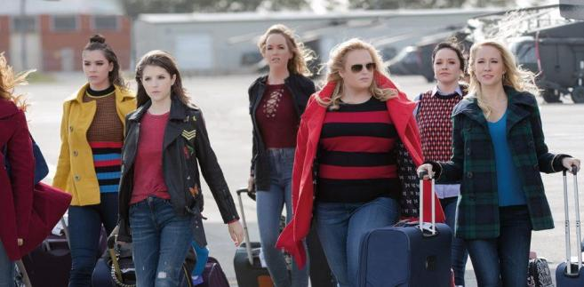 Pitch Perfect 3, film