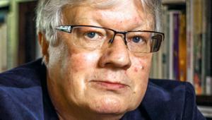 Wojciech Burszta antropolog i kulturoznawca, eseista i krytyk kultury, wykładowca Uniwersytetu SWPS