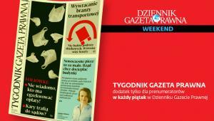 Tygodnik 9.02.2018