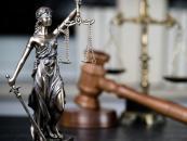 Egzamin wstępny na aplikację sędziowską i prokuratorską 2018 - test