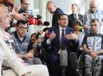 Państwo solidarnościowe. Morawiecki zapowiada wprowadzenie nowego podatku
