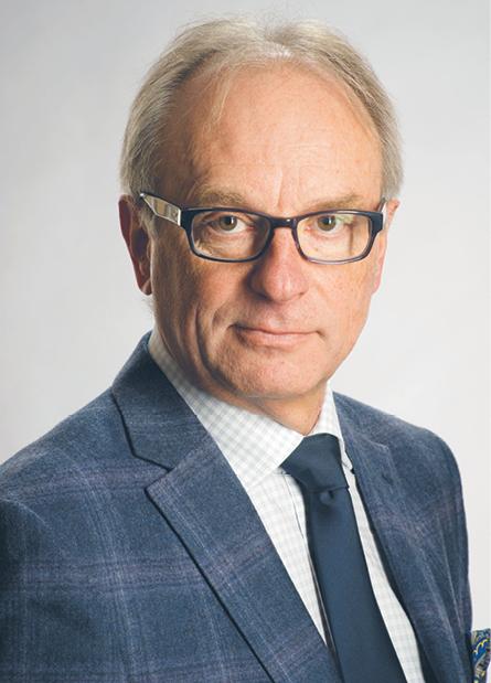 Marek Kowalski przewodniczący Federacji Przedsiębiorców Polskich