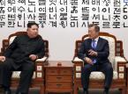 Kim Dzong Un jest gotowy na dialog z Japonią