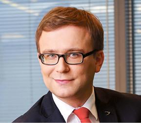 dr Grzegorz Kądzielawski, wiceprezes zarządu Grupy Azoty odpowiedzialny za obszar badawczo-rozwojowy