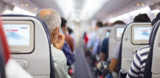 """Przedstawiciele LOT-u twierdzenia, że stan techniczny samolotów uległ pogorszeniu, nazywają """"oczywistym nonsensem""""."""