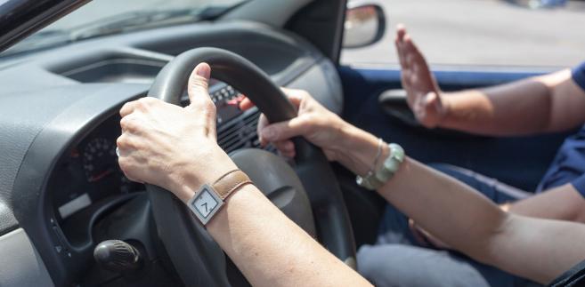 W projekcie doprecyzowano, że część teoretyczną egzaminu na instruktora techniki jazdy ocenia dwóch egzaminatorów, a osoba szkolona odbywa część praktyczną szkolenia, kierując pojazdem przez określoną liczbę godzin.