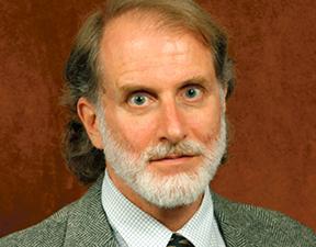 """Randall G. Holcombe profesor ekonomii i politologii z Florida State University, autor książki """"Kapitalizm polityczny. O tym, jak zdobywa się i utrzymuje polityczne wpływy"""""""