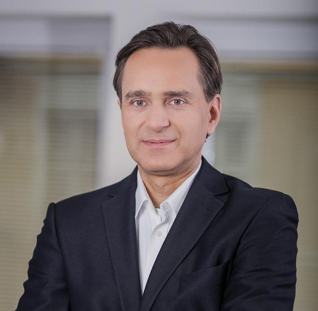 Włodzimierz Schmidt, prezes zarządu IAB Polska