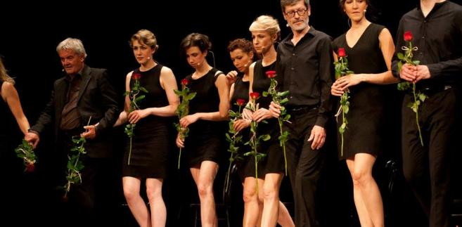 Teatr Pieśń Kozła