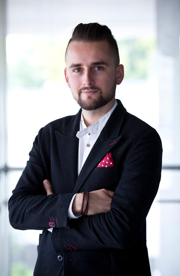 Tomasz Żółciak