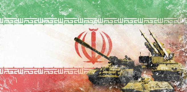 Irańskie kojarzenie