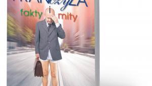 """Daniel Dziewit. """"Franczyza. Fakty i mity"""", Wydawnictwo Videograf. Chorzów 2018"""
