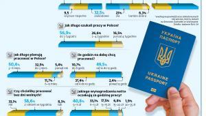 Ukraińcy, którzy przyjechali do pracy w Polsce, ich doświadczenia i oczekiwania*