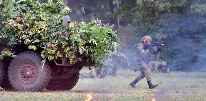 W 2018 r. pieniądze z MON trafiły do 23 podmiotów z Polskiej Grupy Zbrojeniowej