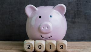 Co zmieni się w podatkach w 2019 roku?