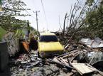 Indonezja: Bilans ofiar śmiertelnych trzęsienia i tsunami przekroczył 832 osoby
