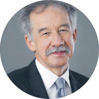Wojciech Hermeliński przewodniczący Państwowej Komisji Wyborczej