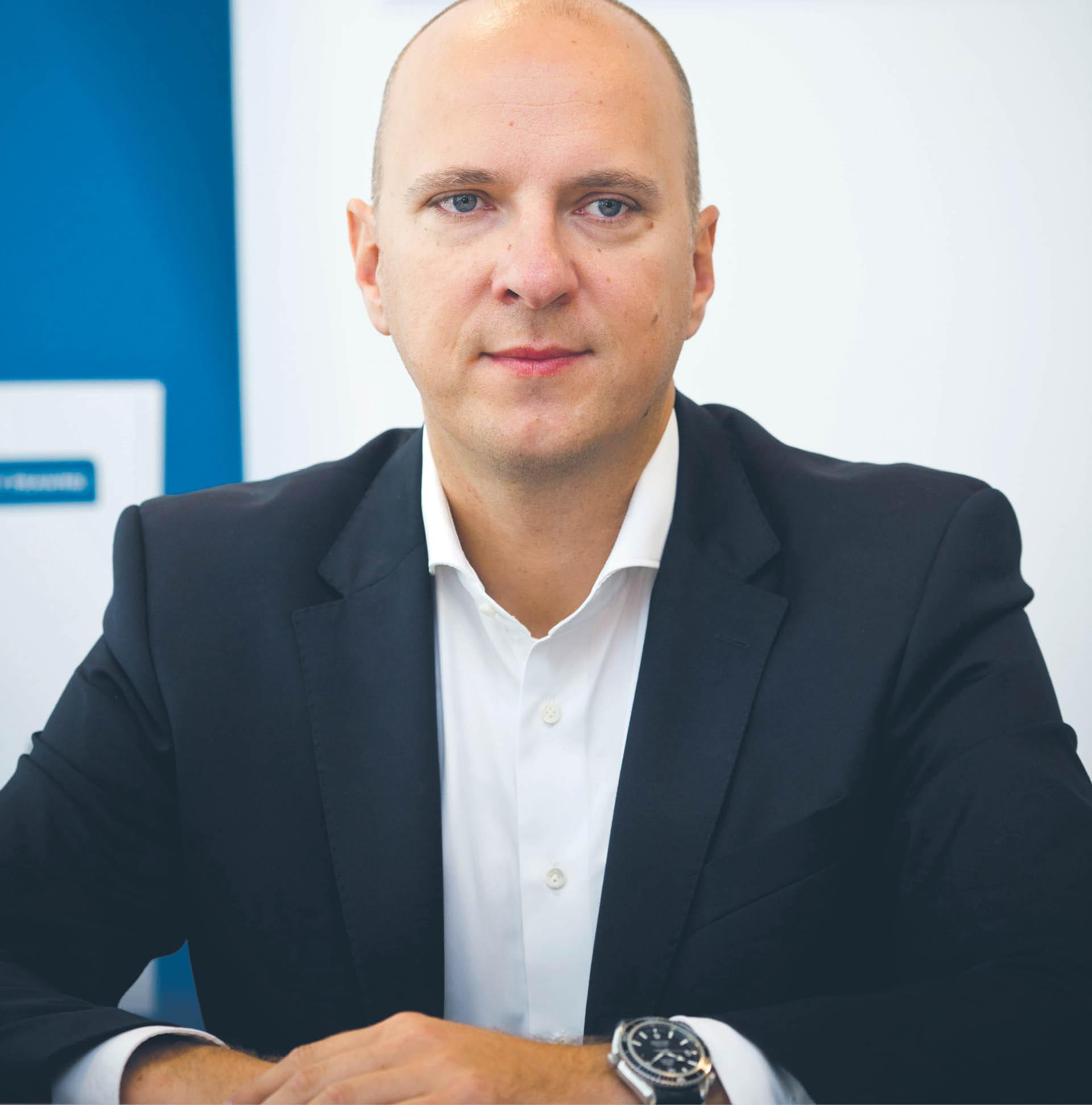 Andrzej Kozłowski Emitel