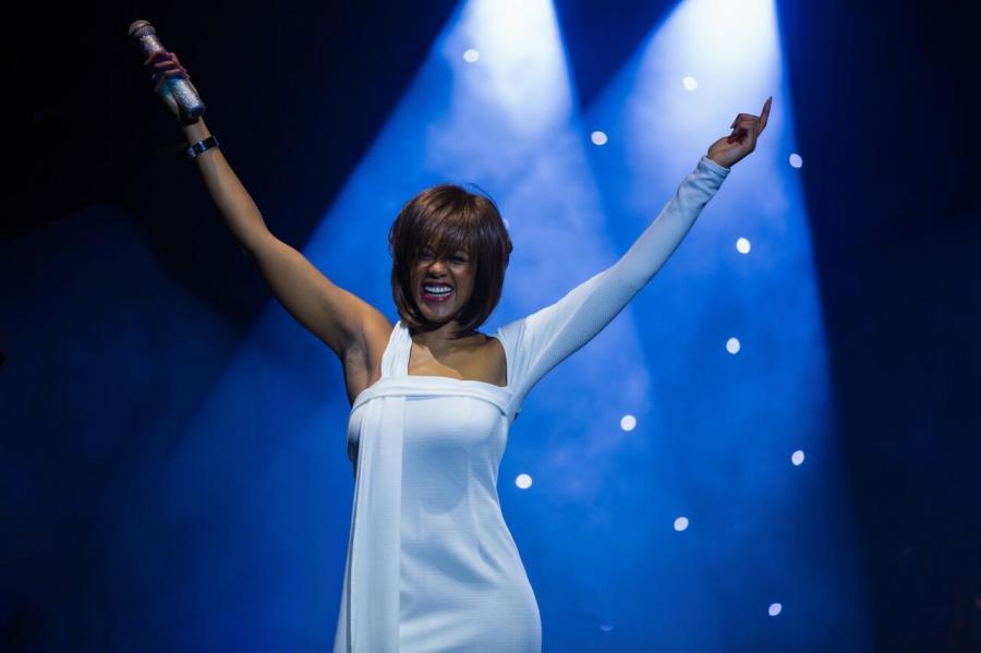 """Widowisko """"Whitney - Queen Of The Night"""""""