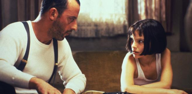 Leon zawodowiec (1994)