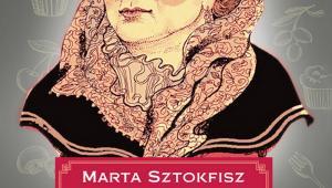 """Marta Sztokfisz """"Pani od obiadów. Lucyna Ćwierczakiewiczowa. Historia życia"""