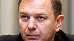 Cornelius OCHMANN dyrektor zarządzający Fundacji Współpracy Polsko-Niemieckiej