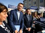 Wyniki wyborów w Kielcach: Bogdan Wenta zwycięzcą drugiej tury [GRAFIKA]