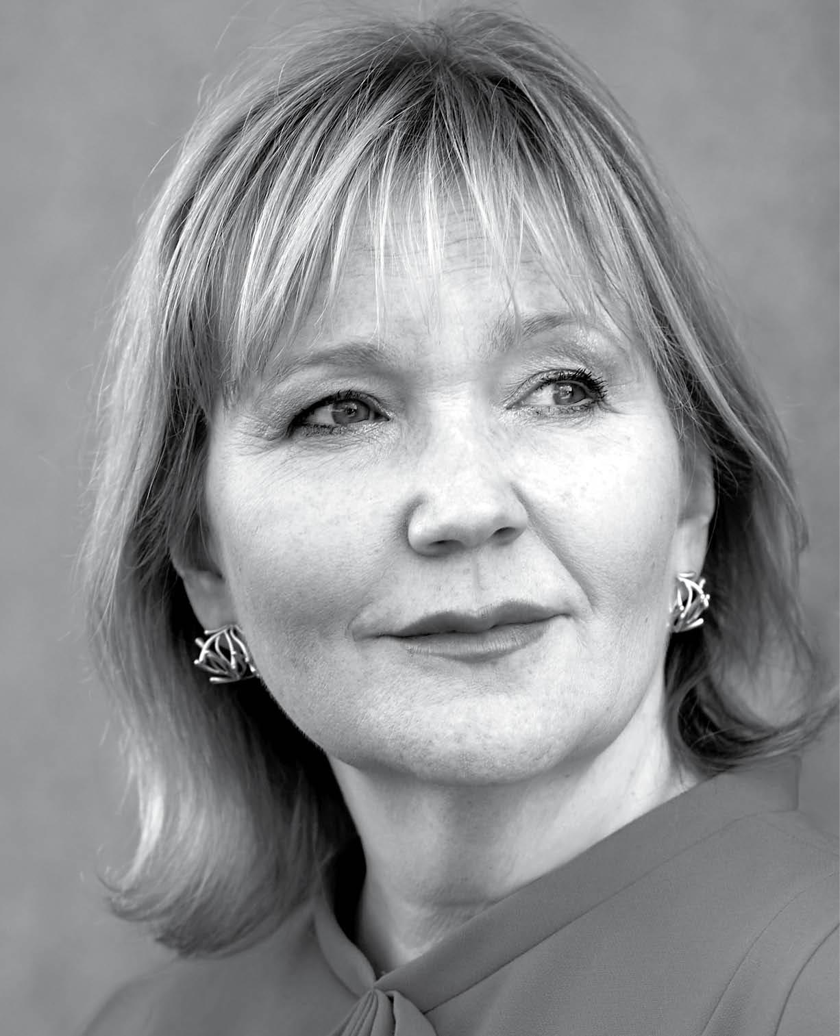 Anna Bryńska radca prawny, doradca podatkowy