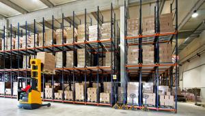 Jak wynika z wyliczeń Cushman & Wakefield, w budowie pozostaje 2,2 mln mkw. powierzchni magazynowej na głównych krajowych 13 rynkach, z czego ponad połowa w Warszawie i na Górnym Śląsku
