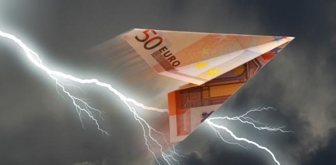 Polska nie rozważy przystąpienia do unii walutowej dopóki nie zostanie wykluczona perspektywa jej rozpadu