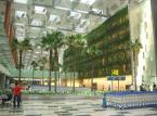 2. Lotnisko Changi w Singapurze – położone w Singapurze lotnisko jest uznawane za jedno z 5 najważniejszych azjatyckich lotnisk.