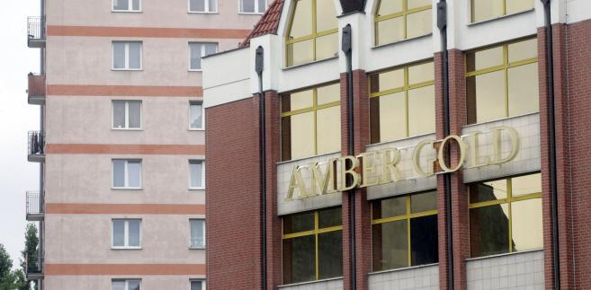 Kancelarię, która ma reprezentować poszkodowanych przez spółkę Amber Gold wskazał Piotr Sielicki, reprezentant grupy poszkodowanych przez spółkę