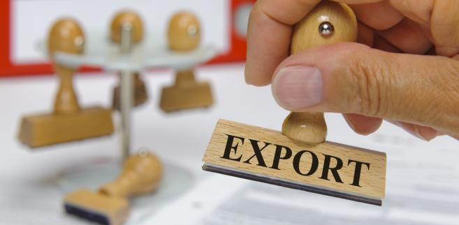 W realizacji eksportowych planów pomagają dotacje unijne.