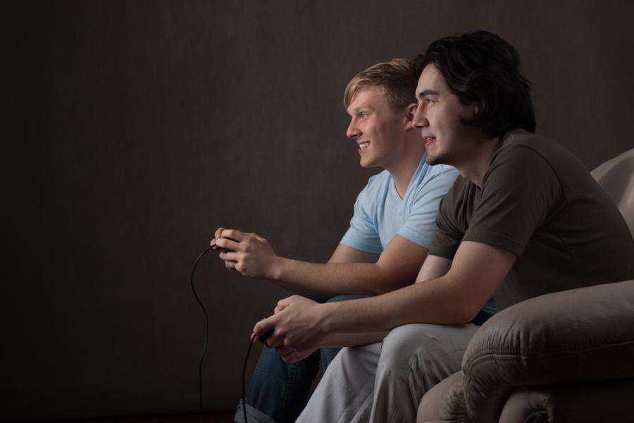 gry, gracze, konsole